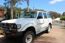 1993 Toyota LandCruiser Wagon Batemans Bay Eurobodalla Area Preview