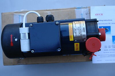 Renner Magnetic Drive Pumps Type Rm-2
