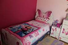 Girl's Bedroom Suite Package Huntingdale Gosnells Area Preview