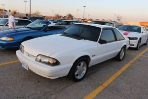 1988 Ford Mustang LX 5.0!