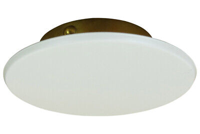 Tyco Central Grey-white Cover Plate For Royal Flush Model A Fire Sprinklers