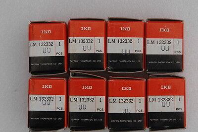 Lm132332uu Iko New Linear Bearing Lots Of 8