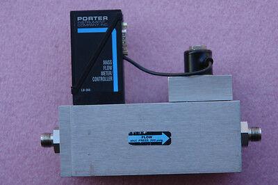 Porter 203-aapasboed Flow Meter 120 Slpm Gas H2