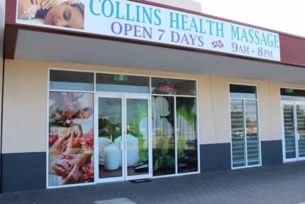 Collins Health Massage