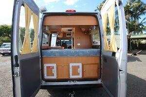 2005 Fiat Avan Applause Compact Motorhome Low Kilometers Tweed Heads South Tweed Heads Area Preview