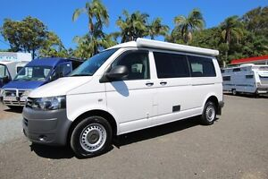 2010 Volkswagon Frontline Campervan Excellent condition Tweed Heads South Tweed Heads Area Preview