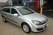 2005 MY05 AH HOLDEN ASTRA CD WAGON. 1.8 LITRE 4CYL ENGINE. 4 SPEE Biggera Waters Gold Coast City Preview