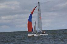 F18 AHPC Capricorn Catamaran Pennington Charles Sturt Area Preview