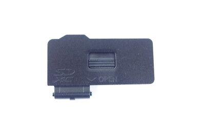 Deckel für OM-D E-M10 Mark II  silber Olympus original Batteriefachdeckel