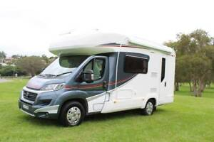 2017 Auto Trail Motorhomes Imala 615 20.9ft model Only 1.890km