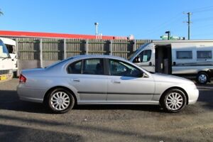 2004 Ford Falcon Sedan XT 148,000km Tweed Heads South Tweed Heads Area Preview