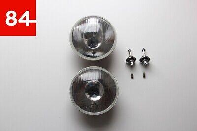 De Tomaso Detomaso Pantera Vallelunga 2x Headlight Eu E-Certified +