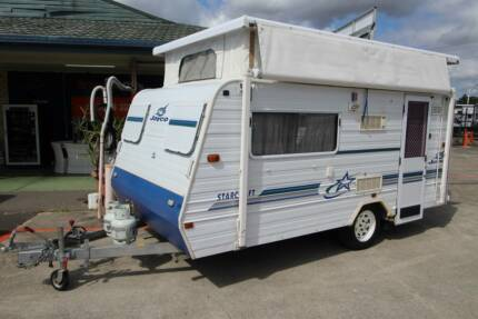 JAYCO STARCRAFT Burpengary Caboolture Area Preview
