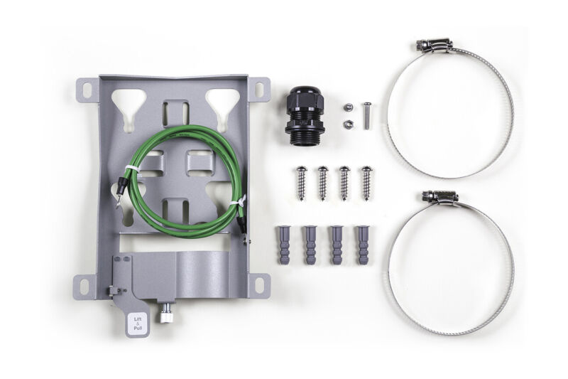 Cisco Meraki Replacement Mounting Kit for MR62 and MR66 MA-MNT-MR-2