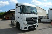 Mercedes-Benz Actros 1845 STREAMSPACE Safety Pack Retarder