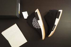 United Arrows & Sons adidas NMD City Sock MikiType Mount Lawley Stirling Area Preview