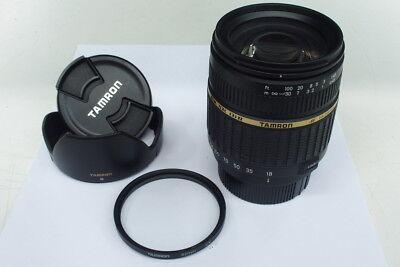 Tamron AF 18-200 mm XR DI II  Objektiv für Pentax gebraucht