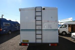 2000 Mercedes Sprinter Sunliner Motorhome Excellent condition Tweed Heads South Tweed Heads Area Preview
