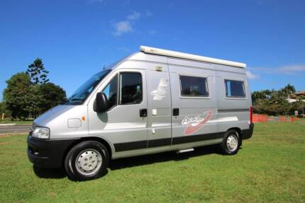 2006 A'van Applause Rare Automatic Low Kilometers