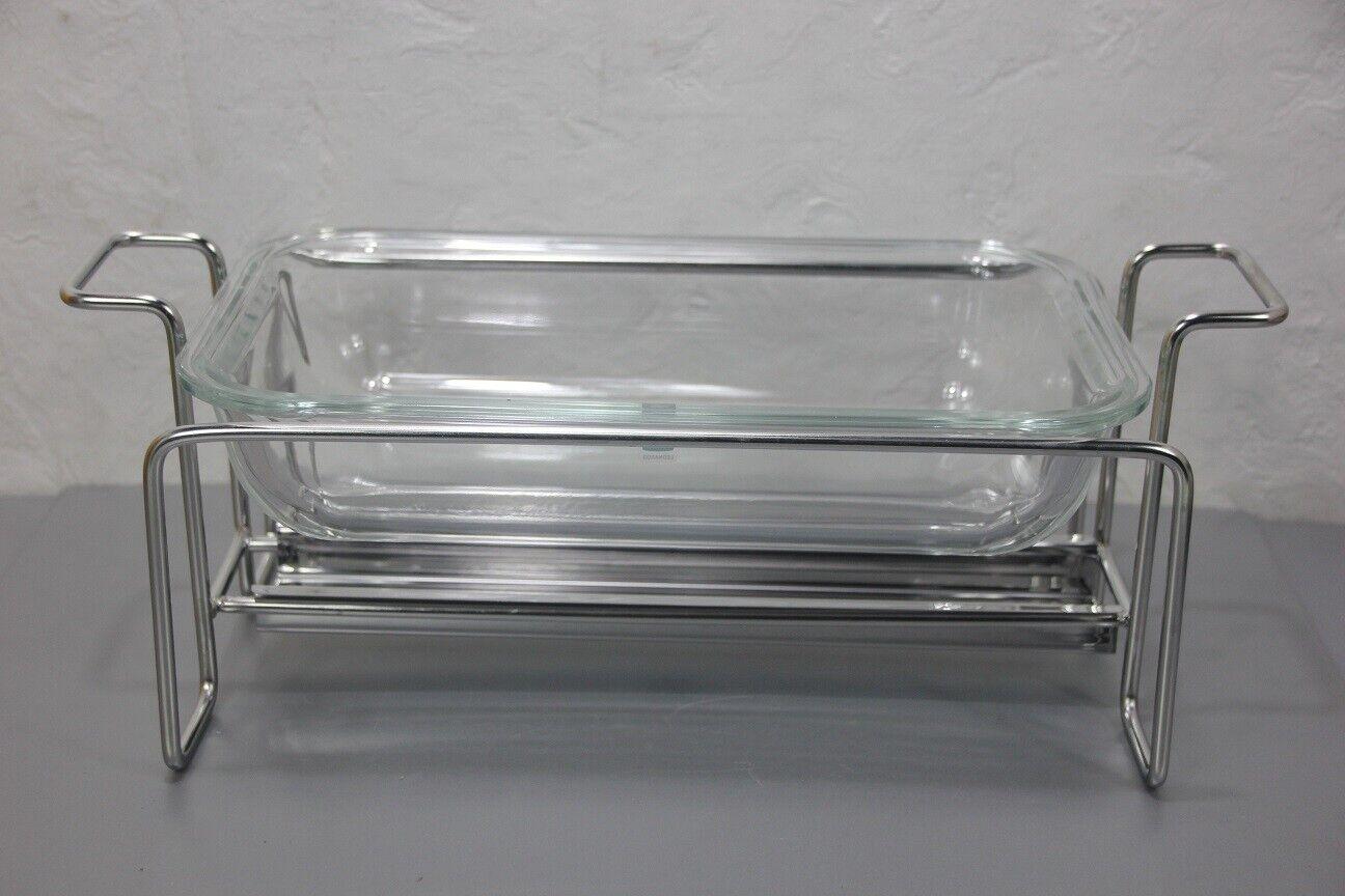 LEONARDO Speisewärmer mit Auflaufform 400/145/200 mm
