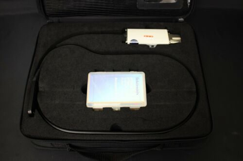 Tektronix P7506 6 Ghz Trimode Differential Probe