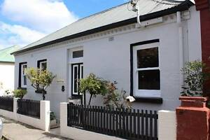CBD Cottage - old world charm with modern convenience Launceston Launceston Area Preview