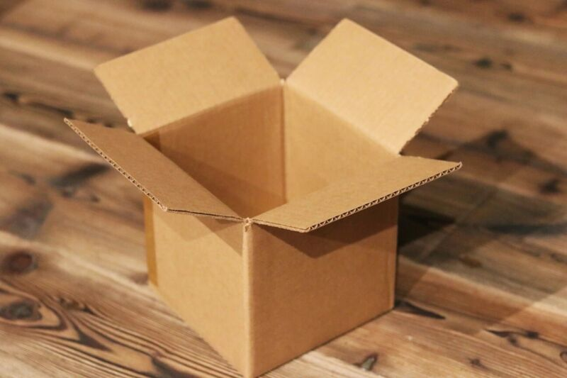 Examinable Box by Blake Vogt (Gimmick & Online Instructions) Magic Trick