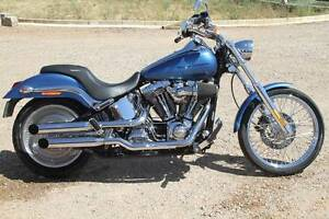 2004 Harley Davidson Deuce Lewiston Mallala Area Preview
