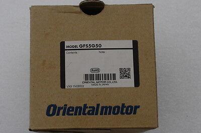 Oriental Motor Gfs5g50 Gearhead