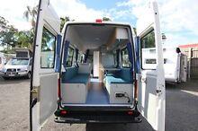 2006 Volkswagon LT35 Motorhome Turbo Diesel Tweed Heads South Tweed Heads Area Preview
