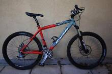 "Mountain Bike Bianchi hardtail 18.5"" Woodcroft Morphett Vale Area Preview"