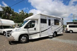 2013  Sunliner Holiday G53 First Class Immaculat Condition Tweed Heads South Tweed Heads Area Preview