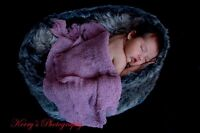 Newborn Photo Sessions from the comfort of your own home