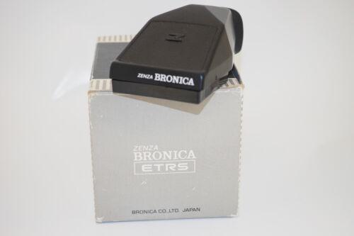 Zenza Bronica Prism Finder E for ETR ETRS ETRSi ETRC ETR-C