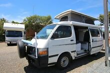 1999 Toyota Hiace Automatic Discoverer over 10k of extras Coolangatta Gold Coast South Preview