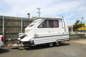 Cummins Craft House Boat and Caravan Great Value and Fun Bundall Gold Coast City Preview