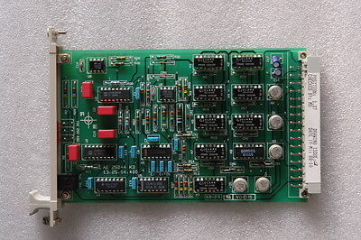 Abb 265220 Stal Controller Droop