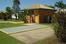 Caravan/Motorhome Sites with Ensuite Bundaberg East Bundaberg City Preview