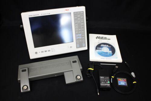 ONO CF7200 2ch 100KHz FFT Analyzer