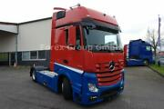 Mercedes-Benz Actros 1845 GigaSpace EURO6 Safety Standklimaanl