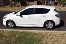 2012 Mazda Mazda3 Hatchback Armidale City Preview