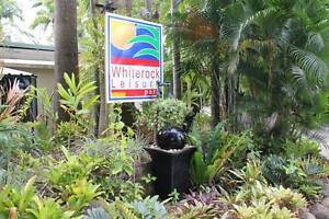 For Rent - Whiterock Leisure Park Cabins, Units, Vans from $150pw White Rock Cairns City Preview