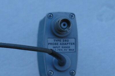 Tektronix 282 015-0074-00 Probe Power Adapter