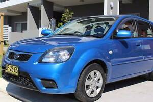 2010 Kia Rio Hatchback for sale! price negotiable! Ryde Ryde Area Preview