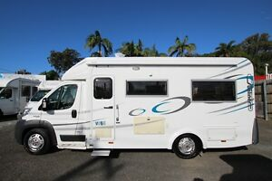 2014 Sunliner Vibe Electric Bed Automatic Tweed Heads South Tweed Heads Area Preview
