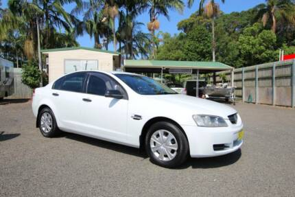 2007 Holden Commodore Sedan Great Condition Tweed Heads South Tweed Heads Area Preview