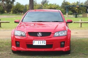 2009 VE RED SERIES Rokeby Clarence Area Preview