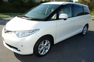 2006 TOYOTA TARAGO WITH CRUISE CONTROL. Biggera Waters Gold Coast City Preview