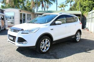 2015 Ford Kuga TREND (AWD) Tweed Heads South Tweed Heads Area Preview