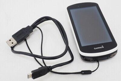 """Garmin Edge 1030 Cycling Computer 3.5"""" Touchscreen GPS Altimeter, Distance, More"""